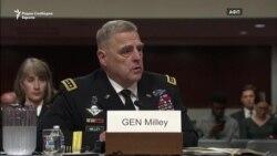 САД планираат воена придружба за бродовите во Заливот