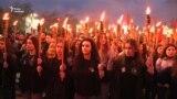 Вірмени провели смолоскипну ходу в роковини подій 1915 року – відео
