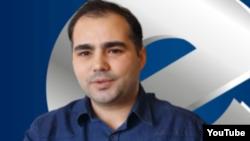 Ragip Kamil Ilbeýi