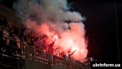 «Зоря» забила вирішальний гол уже в дебюті матчу