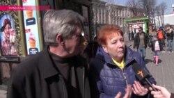 Жители Киева: Порошенко должен сознаться