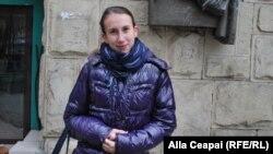 Alexandra Avram