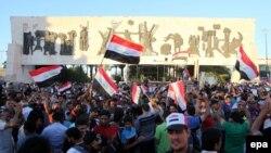 Protestuesit në Irak kërkojnë riformatimin e qeverisë