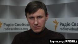 Виктор Мержвинский