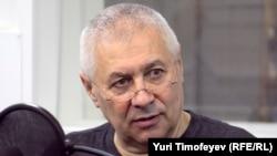 Глеб Павловский, бывший руководитель Фонда эффективной политики
