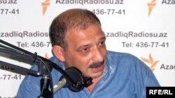 Rauf Mirqadirov in 2009