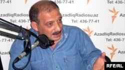 Rauq Mirqədirov