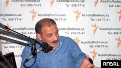 Rauf Mirkadirov, Baku, 14/Sep/2009
