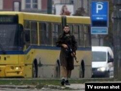 Sarajevë, 28 tetor 2011.