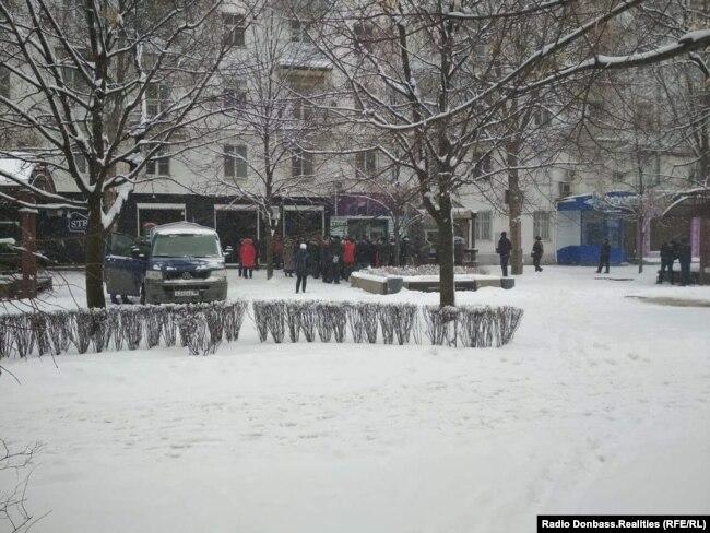 Vodafone починил сеть: почему Донецк молчит?