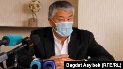 Кайрат Боранбаев, казахстанский бизнесмен, совладелец Карагандинского фармацевтического комплекса, сват Дариги Назарбаевой, старшей дочери экс-президента Нурсултана Назарбаева.