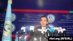 صدیقی: از ۲۵ رمضان پلان مشترک امنیتی آماده شدهاست.