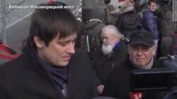 """Дмитрий Гудков: """"Власть знает, кто убил Немцова"""""""