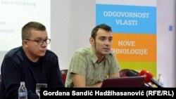 Damir Berilo i Dalio Sijah predstavljaju regionalno istraživanje