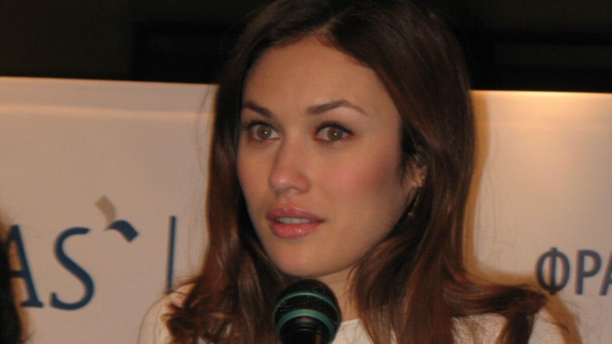 Голливудская актриса из Украины Ольга Куриленко сообщила, что у нее обнаружили коронавирус