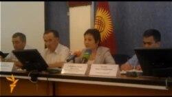 Минздрав КР: ситуация в Аксуу под контролем
