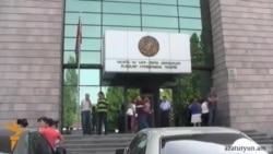 Գոռ Առաքելյանը կալանավորվեց երկամսյա ժամկետով