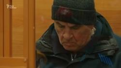 Суд взяв під варту підозрюваного у вбивстві Ноздровської (відео)