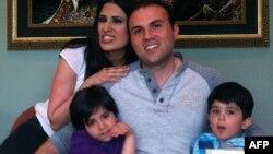 سعید عابدینی مسیحی همچنان در زندان اوین به سر میبرد.