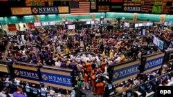 С начала года нефть подорожала на Нью-йоркской бирже более чем вполовину