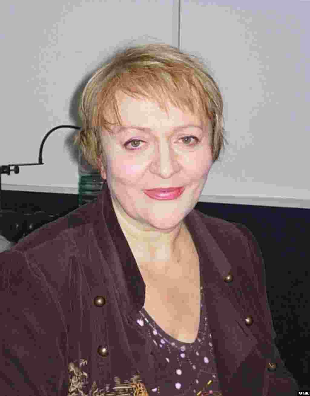 Психотерапевт-консультант Татьяна Никитина