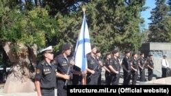 Жалобні заходи в Севастополі 12 серпня 2020 року