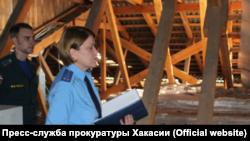 Прокуратура Хакасии проверяет качество жилья для детей-сирот