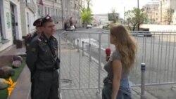 Белый город - Владимиру Путину ч1 (ожидание)