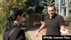 Максим Мишарин