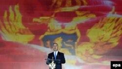 Nije isključio mogućnost da se kandiduje za predsjednika države: Milo Đukanović