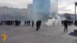 Судири во Приштина, протест во Киргистан и Пакистан