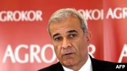Spreman snositi posljedice: Ante Ramljak