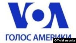 «Ամերիկայի ձայն»-ի լոգոն