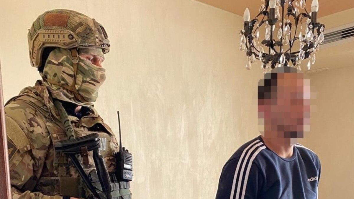 СБУ: разоблачена группировка, причастный к совершению терактов в различных регионах Украины