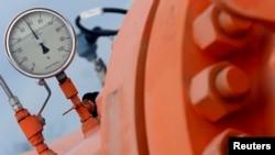 Türkmenistan Ukraina 2006-njy ýyla çenli ýylda 36 milliard m3 gaz eksport edýärdi.