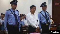 Кинескиот политичар Бо Ксилаи.