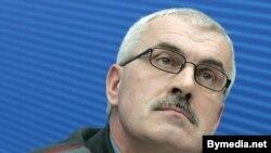 Генерал Наумов видит за демаршем Брюсселя «чистую политику»