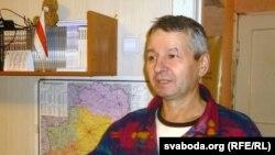 Аляксей Паўлоўскі, прафсаюзны актывіст
