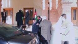 وزیر خارجه پاکستان با مقامات افغان دیدار کرد