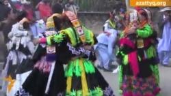 Народность Калаши - носители древнейшей культуры Гиндукуша