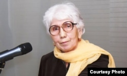 Бибинур Сабирова, Төмән татар хатын-кызлар оешмасы җитәкчесе