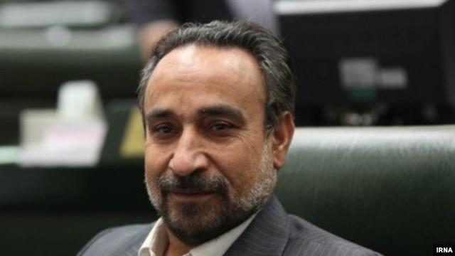 محمدرضا خباز، معاون تقنینی معاونت پارلمانی ریاست جمهوری ایران