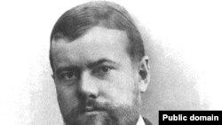 """Karl Emil Maximilian """"Max"""" Weber (1864 – 1920)"""