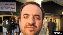 Governor Lutfullah Mashal may also have been wounded, though that is unconfirmed.