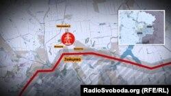 Житлові квартали Зайцева знову зазнали обстрілів