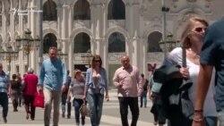 Во Македонија вработувањето не е гаранција и за подобар живот