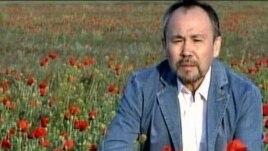 Сазгер Әбиірбек Тінәлиев (жеке мұрағатындағы сурет).