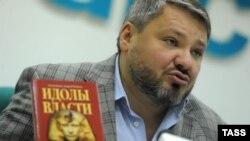 Антон Баков