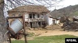 Село Мраморани