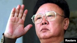 Kim Jong Il (1941/42-2011)